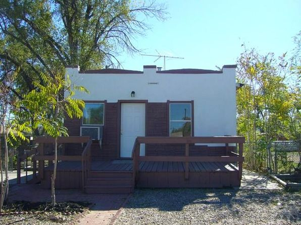 4 bed 1 bath Single Family at 1704 E 13th St Pueblo, CO, 81001 is for sale at 73k - 1 of 19