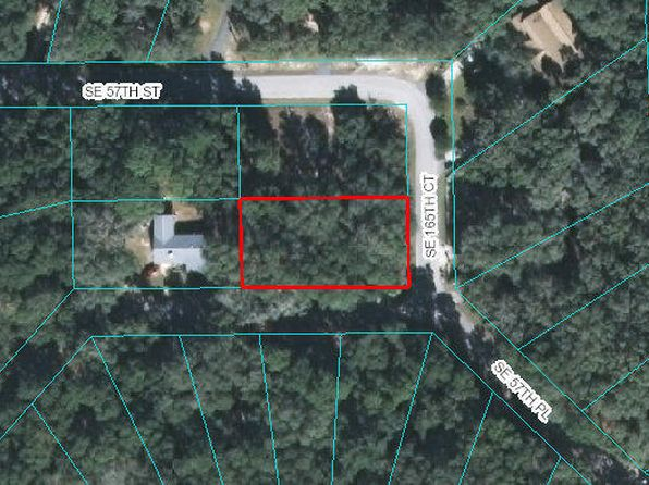 null bed null bath Vacant Land at 0 SE 57 Pl Ocklawaha, FL, 32179 is for sale at 5k - 1 of 2
