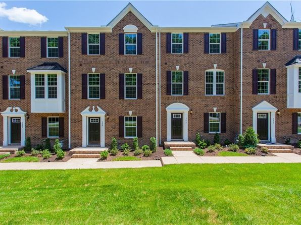 3 bed 2.5 bath Condo at 315 W Constance Rd Suffolk, VA, 23434 is for sale at 199k - google static map