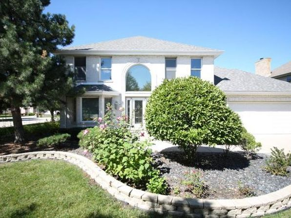 4 bed 4 bath Single Family at 16260 Kingsport Rd Orland Park, IL, 60467 is for sale at 365k - 1 of 22