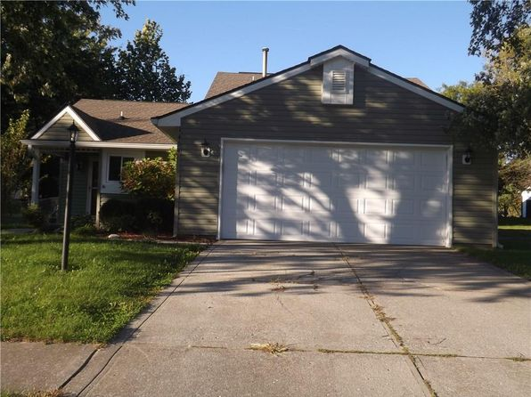 3 bed 3 bath Single Family at 1454 Maria Ave Franklin, IN, 46131 is for sale at 130k - 1 of 5