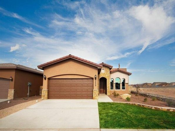 3 bed 2 bath Single Family at 401 Stetson Dr El Paso, TX, 79928 is for sale at 168k - 1 of 25