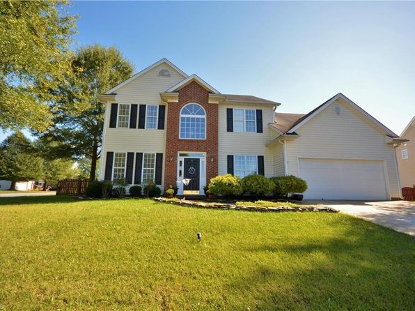 4 bed 3 bath Single Family at 933 Laplata Dr Kernersville, NC, 27284 is for sale at 249k - 1 of 30