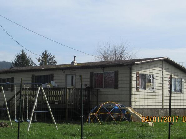 2 bed 2 bath Single Family at 7225 Clemens Corner Rd Tillamook, OR, 97141 is for sale at 85k - 1 of 2