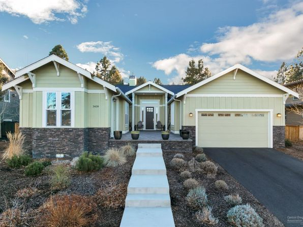 3 bed 2.5 bath Single Family at 3439 NW Bryce Canyon Ln Bend, OR, 97703 is for sale at 740k - 1 of 25