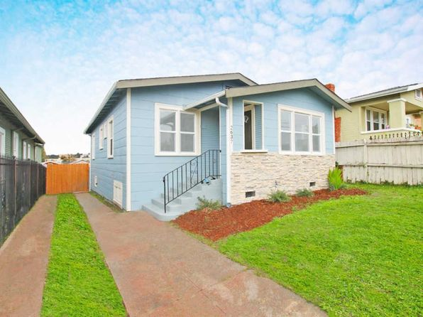3 bed 1 bath Single Family at 2637 77th Ave Oakland, CA, 94605 is for sale at 410k - 1 of 34