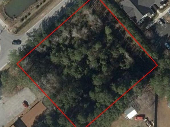 null bed null bath Vacant Land at 000 Commerce Rd Jacksonville, NC, 28546 is for sale at 100k - google static map