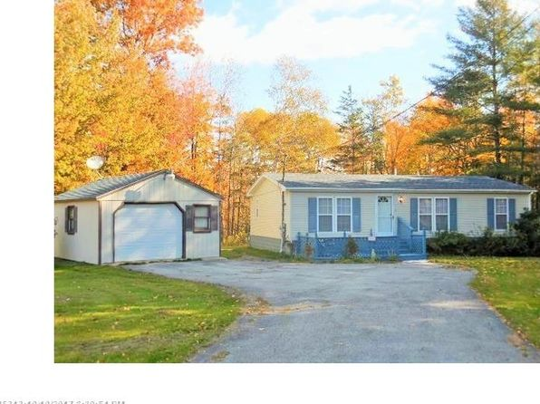 3 bed 2 bath Mobile / Manufactured at 783 Todds Corner Rd Saint Albans, ME, 04971 is for sale at 70k - 1 of 34