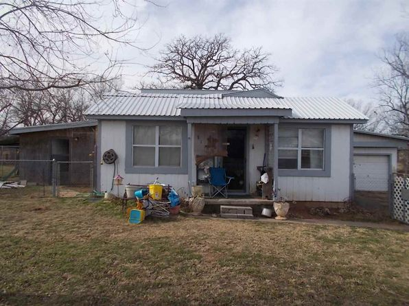 4 bed 1 bath Single Family at 8145 S 13th St Comanche, OK, 73529 is for sale at 36k - 1 of 9