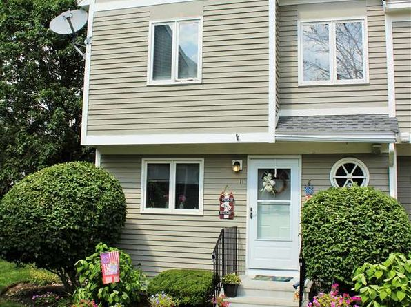 2 bed 2 bath Townhouse at 11 Merrimack Dr Merrimack, NH, 03054 is for sale at 185k - 1 of 39