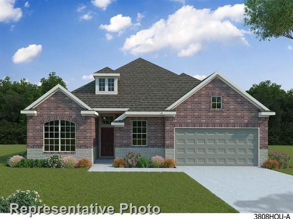4 bed 4 bath Single Family at 2503 Benbrook Spgs Manvel, TX, 77578 is for sale at 342k - 1 of 6