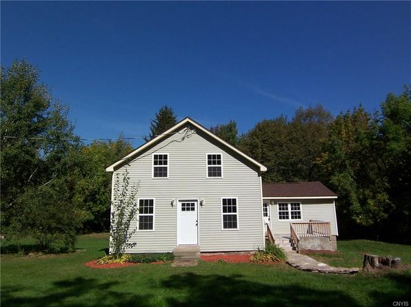 2 bed 2 bath Single Family at 3699 Watson Rd Canastota, NY, 13032 is for sale at 97k - 1 of 21