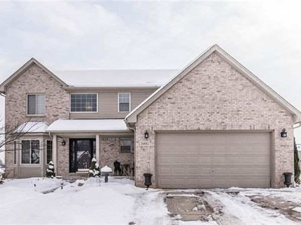 5 bed 3 bath Single Family at 26882 Robin Ct Flat Rock, MI, 48134 is for sale at 279k - 1 of 63