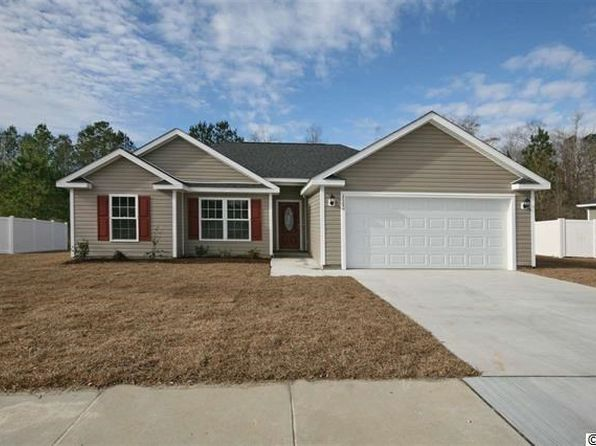 3 bed 2 bath Single Family at 1838 Ackerrose Dr Conway, SC, 29527 is for sale at 155k - 1 of 25