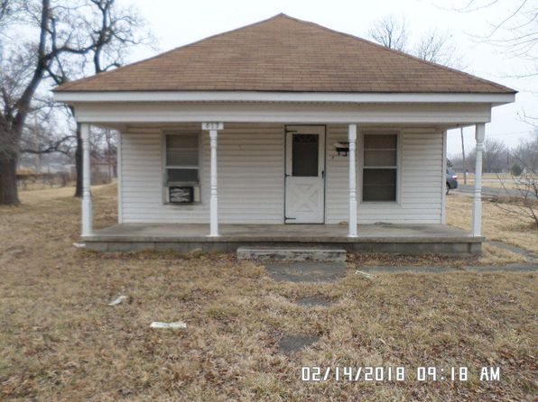2 bed 1 bath Single Family at 413 S CEDAR ST COMMERCE, OK, 74339 is for sale at 6k - google static map