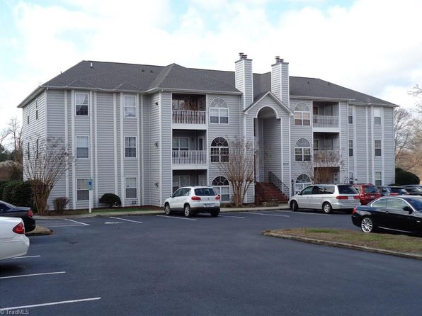 2 bed 2 bath Condo at 3614 Morris Farm Dr Greensboro, NC, 27409 is for sale at 81k - 1 of 16