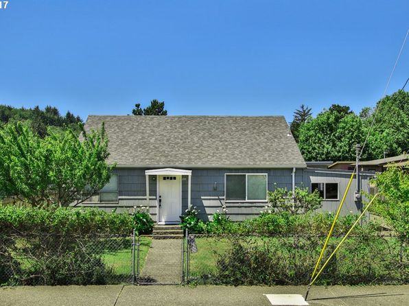 2 bed 1 bath Single Family at 295 S 8th St Coos Bay, OR, 97420 is for sale at 159k - 1 of 31