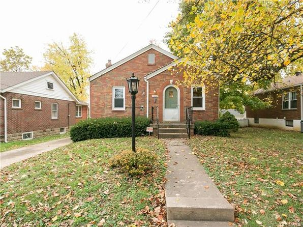 2 bed 1 bath Single Family at 7626 Fairham Ave Saint Louis, MO, 63130 is for sale at 80k - 1 of 31