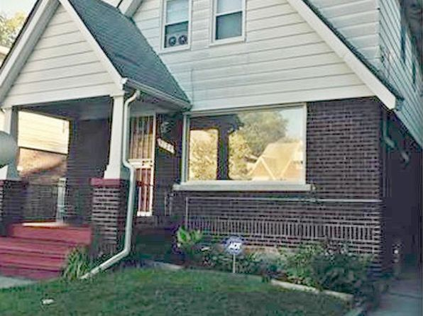 3 bed 1 bath Single Family at 9124 Manor St Detroit, MI, 48204 is for sale at 25k - 1 of 16