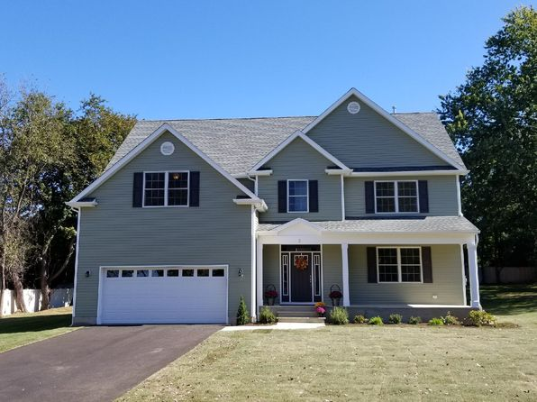 4 bed 3 bath Single Family at 3 Hill Ct Oceanport, NJ, 07757 is for sale at 699k - 1 of 26