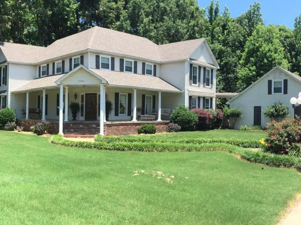 4 bed 4.5 bath Single Family at 2206 WESTON DR CORINTH, MS, 38834 is for sale at 260k - 1 of 11
