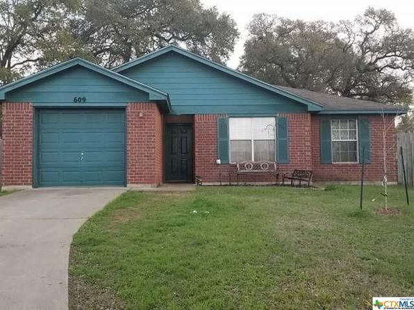 3 bed 2 bath Single Family at 609 Richardson Cir Belton, TX, 76513 is for sale at 99k - google static map