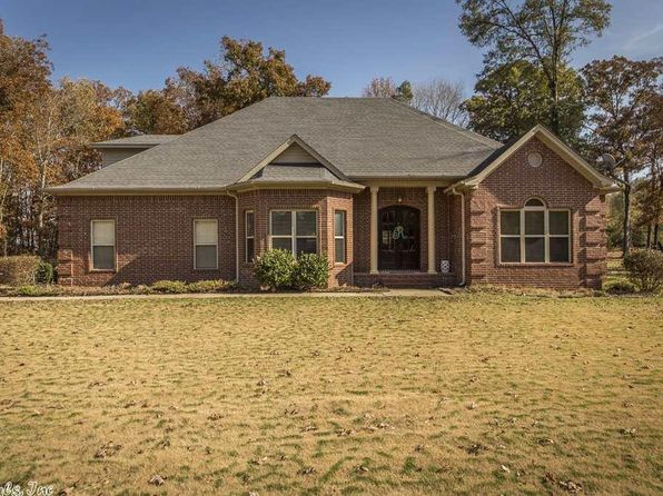 4 bed 3 bath Single Family at 495 Marywood Ward, AR, 72176 is for sale at 314k - 1 of 40