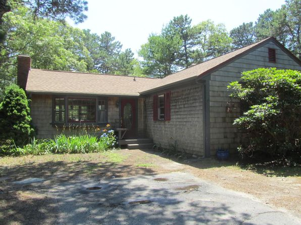 3 bed 2 bath Townhouse at 13 Old Sailors Way South Dennis, MA, 02660 is for sale at 270k - 1 of 12