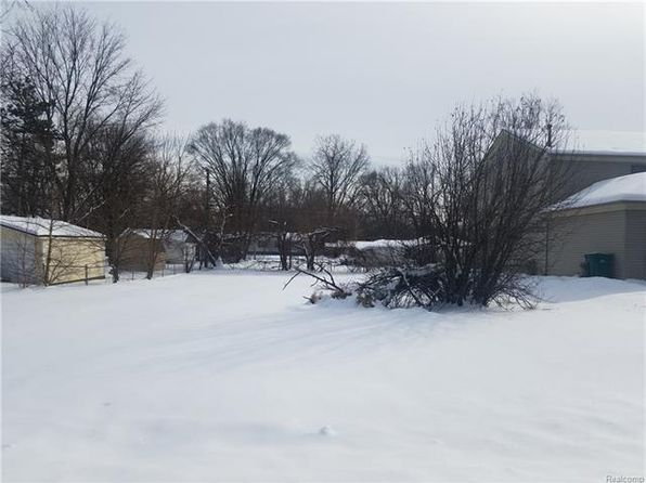 null bed null bath Vacant Land at 7566 GREELEY ST UTICA, MI, 48317 is for sale at 30k - 1 of 6