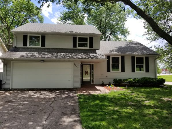 3 bed 3 bath Single Family at 2323 S 133rd Ave Omaha, NE, 68144 is for sale at 159k - 1 of 23