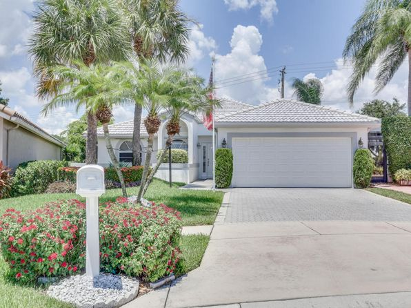 3 bed 2 bath Single Family at 6057 Bay Isles Dr Boynton Beach, FL, 33437 is for sale at 325k - 1 of 37