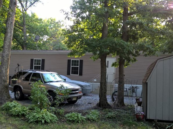 2 bed 2 bath Single Family at 6 Cynthia Pl Elmer, NJ, 08318 is for sale at 67k - 1 of 21