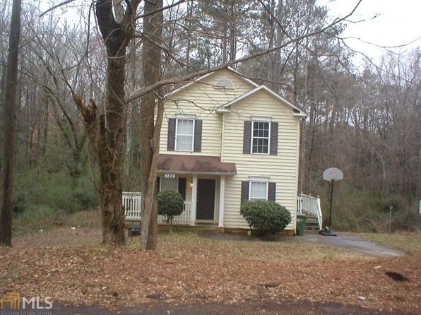 3 bed 3 bath Single Family at 184 Whitaker Cir NW Atlanta, GA, 30314 is for sale at 50k - 1 of 11