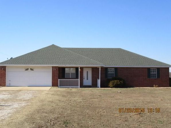3 bed 2 bath Single Family at 105186 S 4758 Rd Muldrow, OK, 74948 is for sale at 124k - 1 of 20