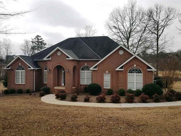 4 bed 3 bath Single Family at 32 Plantation Dr Hawkinsville, GA, 31036 is for sale at 237k - 1 of 23
