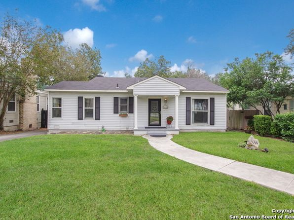3 bed 2 bath Single Family at 358 North Dr San Antonio, TX, 78201 is for sale at 240k - 1 of 25