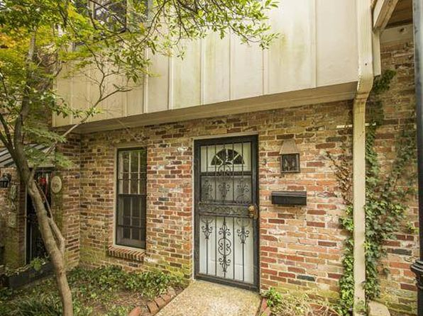 2 bed 2 bath Townhouse at 1919 Georgia Ave Little Rock, AR, 72207 is for sale at 90k - 1 of 25