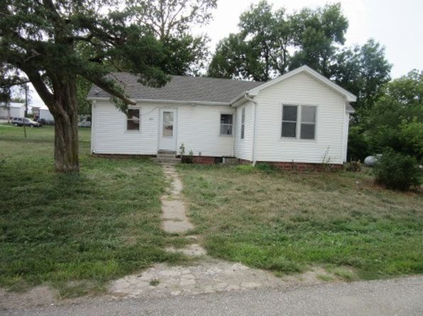 2 bed 1 bath Single Family at 103 Washington St Pickrell, NE, 68422 is for sale at 30k - 1 of 17