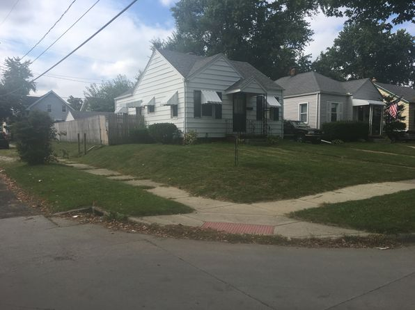2 bed 1 bath Single Family at 630 Bronx Dr Toledo, OH, 43609 is for sale at 39k - google static map