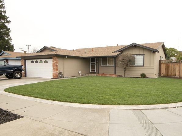 4 bed 2 bath Single Family at 4496 Bidwell Dr Fremont, CA, 94538 is for sale at 950k - 1 of 15