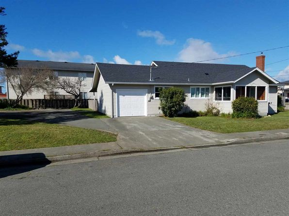 3 bed 1 bath Single Family at 472 7th St Crescent City, CA, 95531 is for sale at 192k - 1 of 22