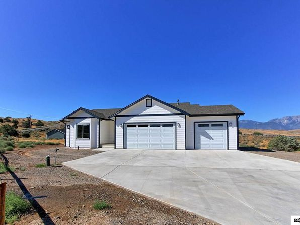 3 bed 3 bath Single Family at 568 LONE STAR CT Gardnerville, NV, null is for sale at 400k - 1 of 25