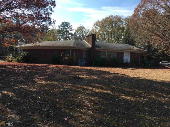 3 bed 2 bath Single Family at 278 Rose Ave Barnesville, GA, 30204 is for sale at 140k - 1 of 19