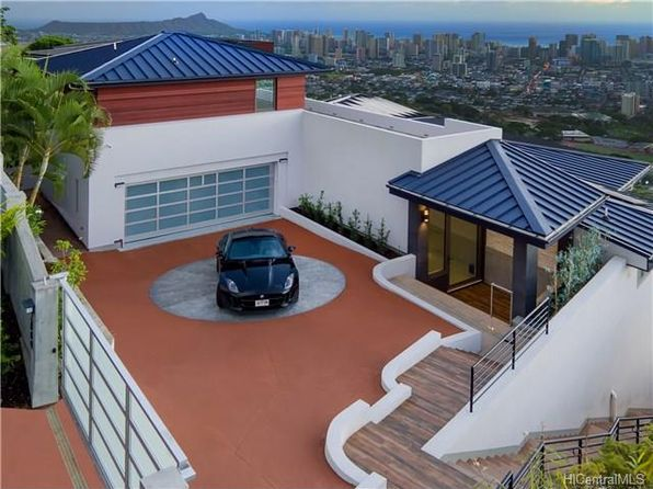 5 bed 5 bath Single Family at 2809 ROUND TOP DR HONOLULU, HI, 96822 is for sale at 6.98m - 1 of 50