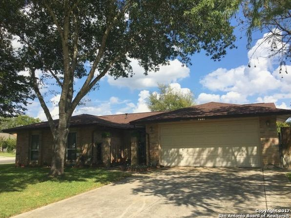3 bed 2 bath Single Family at 8686 Bristlecone St San Antonio, TX, 78240 is for sale at 185k - 1 of 9