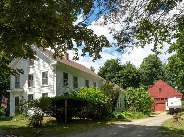 4 bed 1 bath Single Family at 321 South Rd Brentwood, NH, 03833 is for sale at 290k - 1 of 37