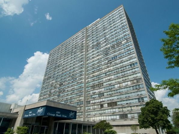 2 bed 2 bath Condo at 4800 S Chicago Beach Dr Chicago, IL, 60615 is for sale at 235k - 1 of 20