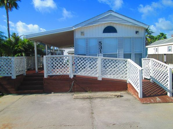 1 bed 1 bath Single Family at 531 W Clam Cir Port Isabel, TX, 78578 is for sale at 47k - 1 of 36