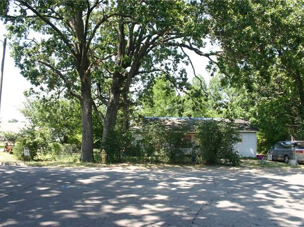 2 bed 1 bath Single Family at 3101 Emrich St Fort Smith, AR, 72904 is for sale at 10k - 1 of 5