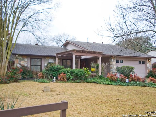 4 bed 2 bath Single Family at 6724 Country Breeze San Antonio, TX, 78240 is for sale at 179k - 1 of 23